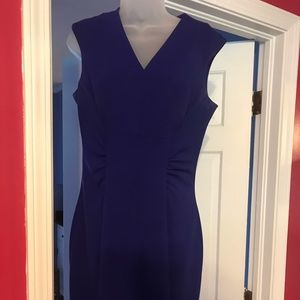 Calvin Klein Size 8 Dress